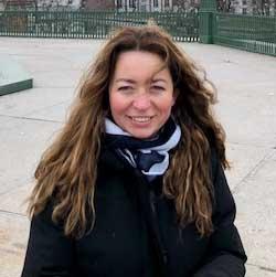 Gabriella Pap
