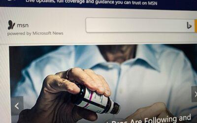 Het is zo ver: Microsoft vervangt journalisten door AI