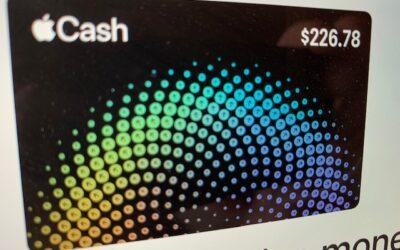 Winkeliers opgelet: hoe je met je iPhone straks ook geld kunt ontvangen